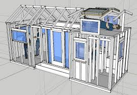 interior winsome small house trailer plans 21 tiny luxury gooseneck dimensions in of small