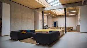 Glasdachkonstruktion Für Kita Neubau Lamilux Heinrich Strunz Group