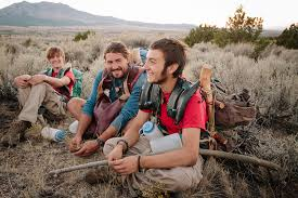 Wilderness programs for troubled teens