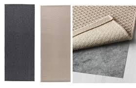 details about morum rug runner flatwoven in outdoor beige dark grey 80x200cm withstand water
