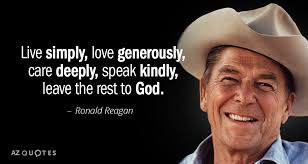 Ronald Reagan Love Quotes Gorgeous TOP 48 QUOTES BY RONALD REAGAN Of 48 AZ Quotes