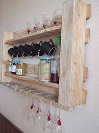 Kitchen Shelf Pallet Kitchen Shelf O Pallet Ideas O 1001 Pallets