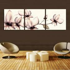 modern wall panels and white image home decorative black fine art prints on canvas