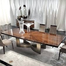 modern round table contemporary dining table with bench modern round glass table trendy kitchen tables modern
