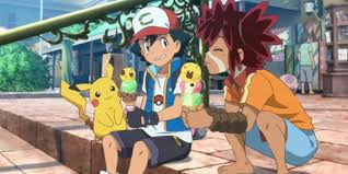 New Pokémon Movie Will Discuss Ash Ketchum's Father