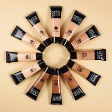 Makeup Forever Colour Chart Ultra Hd Perfector Foundation Make Up For Ever