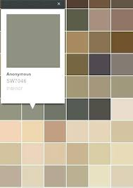 Sherwin Williams Color Chart Sherwin Williams Roasted Almond Lasdcc Info