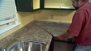 how to install a kitchen countertop you install kitchen countertop install kitchen sink granite countertop