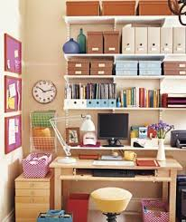 how to organize home office. 16 beforeandafter room makeovers organized home officessmall how to organize office l
