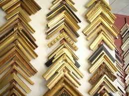 custom frames. Custom Guilded Frames