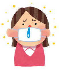 花粉症(2021) 三重県伊勢市小俣町の耳鼻科病院 | やのはらクリニック