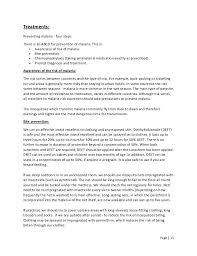 project paper on malaria 15 treatments preventing malaria