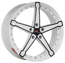 Колесный <b>диск Yokatta Model</b>-<b>10</b> 6.5x16/4x98 D58.<b>6</b> ET38 W+B ...