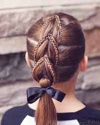 А также прически на средние и длинные волосы с пошаговыми инструкциями и описаниями на каждую прическу. Pricheski Dlya Devochek Na Dlinnye Volosy 100 Foto Novyh Idej