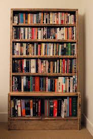 Dvd Book Shelf 52 Captivating Images On Dvd Cabinet Storage