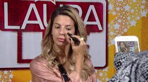 watch you makeup expert laura lee do a 3 minute makeover today