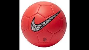 Top 10 coolest soccer balls in 2017 - YouTube
