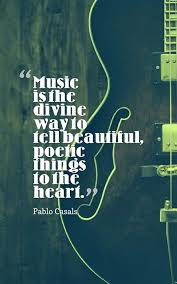 Quotes About Music Delectable The 48 Most Inspiring Quotes About Music Planet Of Success