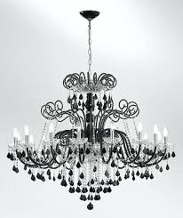 black murano chandelier here for information black murano glass chandelier murano black crystal chandelier