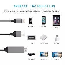 Cáp HDMI Apple ( Lightning ), Giá tháng 11/2020