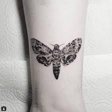 маленькие и красивые татуировки для девушек