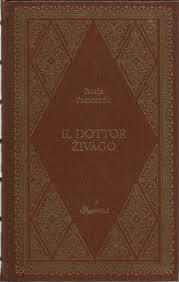 103 Citazioni e frasi dal libro Il Dottor Zivago di Pasternak Boris - Anobii