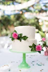 diy wedding cake. How to Make a Wedding Cake Your Cup of Cake