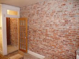 Favorite Fake Brick Wall ...