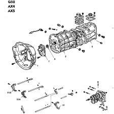 2000 dodge dakota parts diagram superb photos 2007 dodge durango ac 2000 dodge dakota parts diagram lovely photos ax15 manual transmissions replacements and parts dakota jeep and