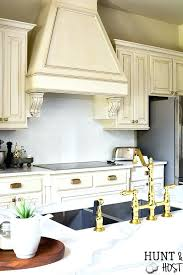Beautiful french country kitchen decoration ideas Wood French Country Kitchen Decor This Plain Spec House Kitchen Gets Beautiful Upgrade To French Srilasrieswarapattaorg French Country Kitchen Decor This Plain Spec House Kitchen Gets