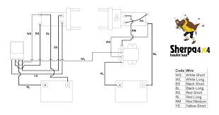 lighting control contactor wiring wiring diagram database kfi winch contactor wiring diagram