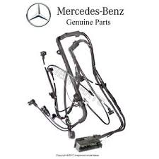 mercedes r129 sl500 w140 engine wiring harness fuel injection w140 wiring harness replacement image is loading mercedes r129 sl500 w140 engine wiring harness fuel