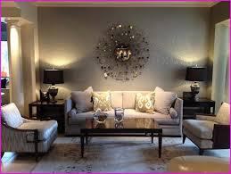 decorating ideas living room wall behind sofa