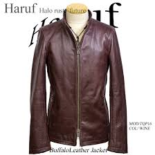 size tqp16win which is big in winter in leatherette jacket single riders jacket men genuine leather