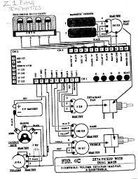 Valuable godin guitar wiring diagrams lebirné godin zeta 1 wiring diagram