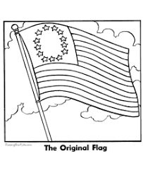 Small Picture American Flag