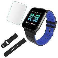 <b>Gocomma A6</b> Blue SET Smart Watches Sale, Price & Reviews ...