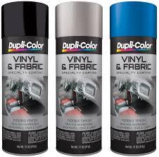 Duplicolor Vinyl And Fabric Paint Color Chart Dupli Color Vinyl Fabric