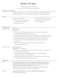 Sales Manager Objective Statement Eye Grabbing Resume Objectives Samples Livecareer