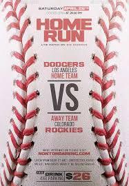 Free Baseball Flyer Template Home Run Baseball Flyer Template Download Best Flyer Ffflyer