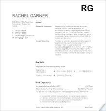Cna Objective Resume Examples Resume Sample For Cna Job Objective