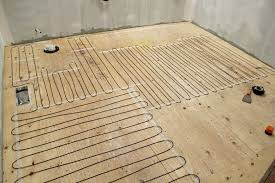 electric floor heat under tile brilliant on in heated floors 29