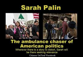 Image result for ambulance chaser