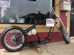 hardtail rolling chassis for sale motorcycles hot rods