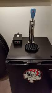 r homebrewing is a gold mine of knowledge over the last few weeks r homebrewing is a gold mine of knowledge over the last few weeks i have assembled a kegerator and temperature controller from other users comments