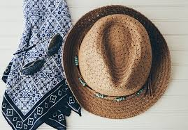 that s one of the reasons a hat that is easy to pack is essential i have a variety of straw hats though i need more options that will not get ruined in a