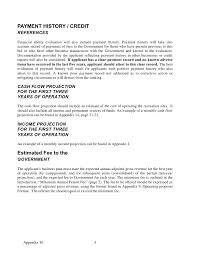 Business Plan Sample Appendix Apa