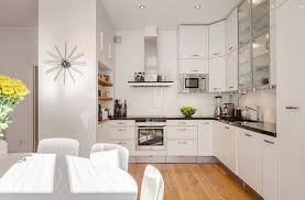 Kitchen Apartment Design Adorable HomeStyling Small Apartment Ideas Ideias Para Pequenos Espaços