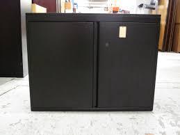 black metal storage cabinet. Unique Metal Black Metal Storage Cabinet Edgarpoe Throughout  Design For H
