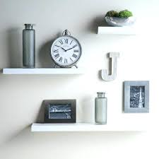 Where To Buy Floating Wall Shelves Classy White Wood Floating Shelves White Wall Mounted Shelves Best Floating